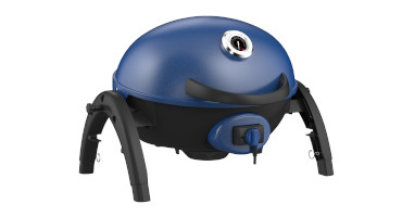 Barbeque Buying Guide Electric
